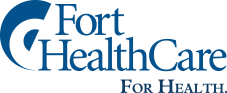 Fort Healthcare 75th